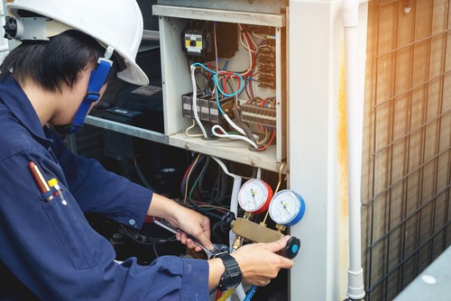 How To Know If Aircon Needs Gas Top Up?