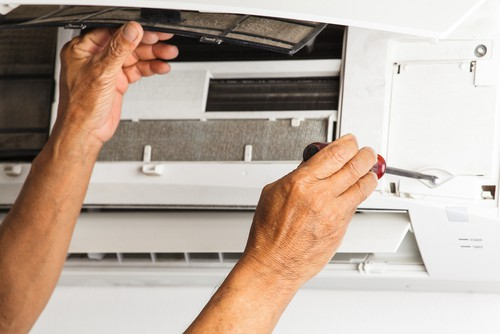 What Are The Types Of Smell That Comes From Aircon?